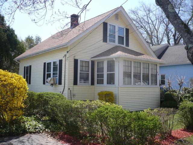 29 Frederickson Ave, Worcester, MA 01606 (MLS #72440110) :: Exit Realty