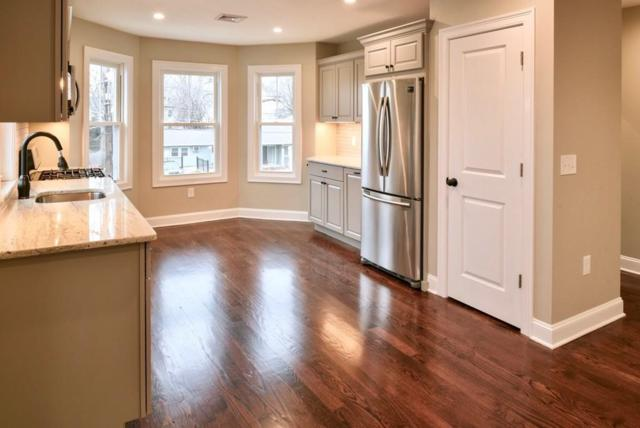 8 Chestnut St #2, Beverly, MA 01915 (MLS #72440141) :: Exit Realty