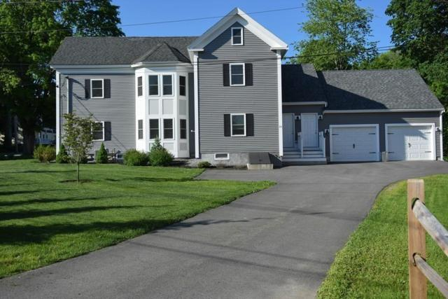 31 Court St A, Groton, MA 01450 (MLS #72440147) :: Exit Realty
