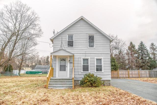 209 Adams St, Agawam, MA 01001 (MLS #72440153) :: NRG Real Estate Services, Inc.