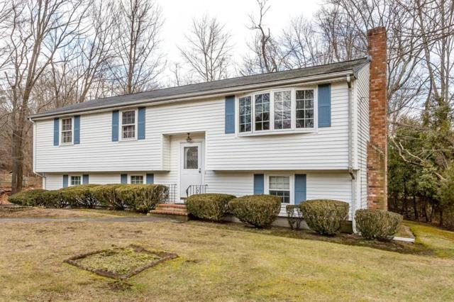 88 Pequit Street, Canton, MA 02021 (MLS #72440202) :: Primary National Residential Brokerage