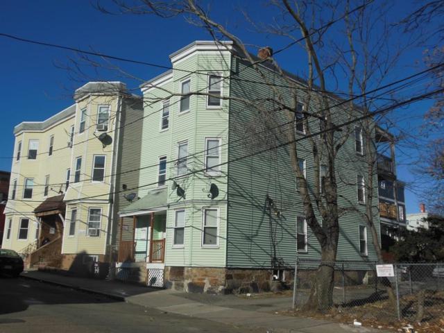 10 Dewey St, Boston, MA 02125 (MLS #72440205) :: Commonwealth Standard Realty Co.