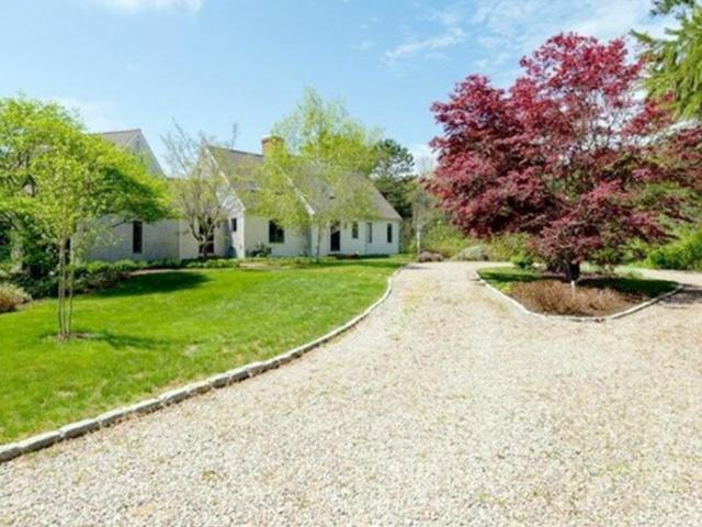 3522 Main St, Barnstable, MA 02630 (MLS #72440258) :: Apple Country Team of Keller Williams Realty