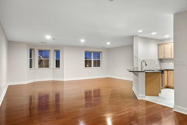 120 Wyllis Ave #424, Everett, MA 02149 (MLS #72440272) :: Maloney Properties Real Estate Brokerage