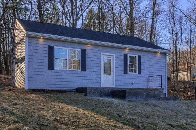 13 Redstone Hill Rd, Sterling, MA 01564 (MLS #72440287) :: The Home Negotiators