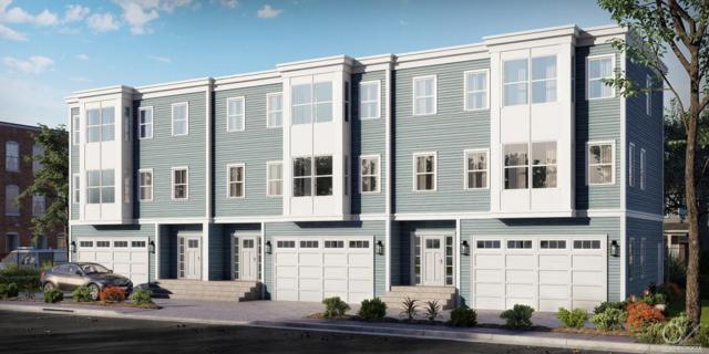 45 Mansfield Street #45, Boston, MA 02134 (MLS #72440311) :: Exit Realty