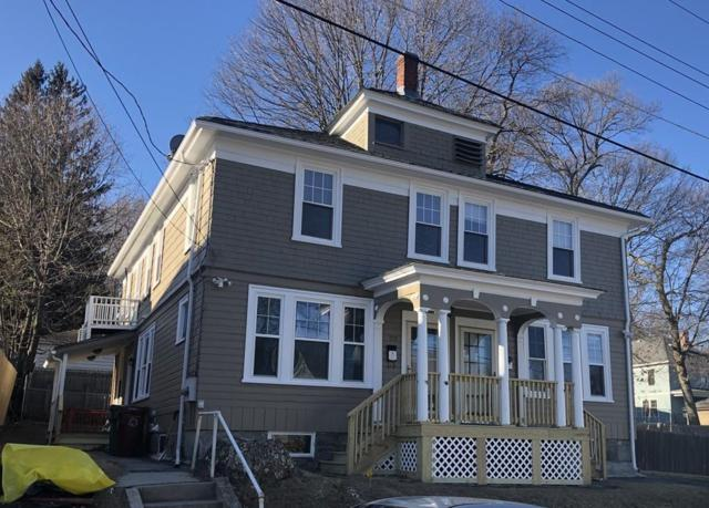 85-87 Belrose Ave, Lowell, MA 01852 (MLS #72440326) :: ERA Russell Realty Group