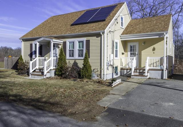 49 Macomber Ave, Dartmouth, MA 02747 (MLS #72440341) :: Welchman Real Estate Group | Keller Williams Luxury International Division