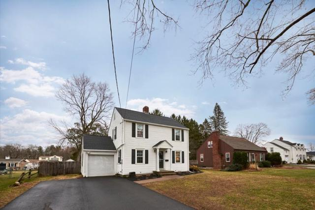 153 Poplar Ave, West Springfield, MA 01089 (MLS #72440383) :: ERA Russell Realty Group