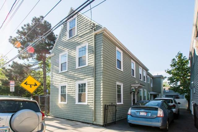 117 Gore St, Cambridge, MA 02141 (MLS #72440427) :: Apple Country Team of Keller Williams Realty