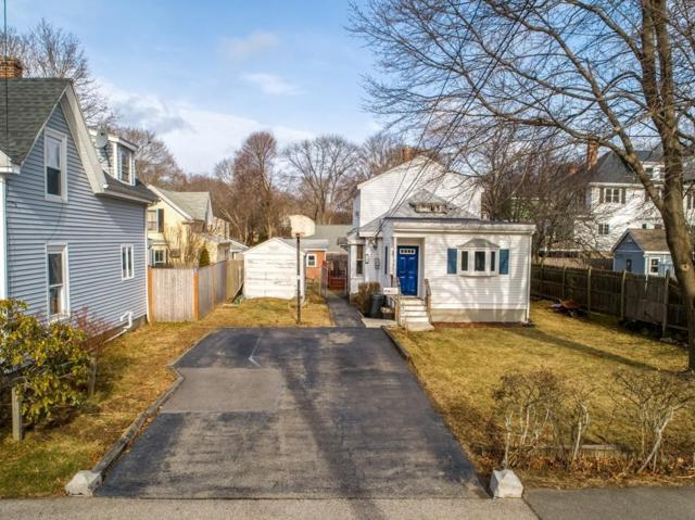62 Bisson St, Beverly, MA 01915 (MLS #72440476) :: Exit Realty