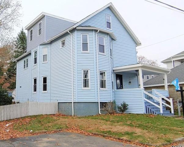 11 Dixon Ave, Dedham, MA 02026 (MLS #72440549) :: Trust Realty One