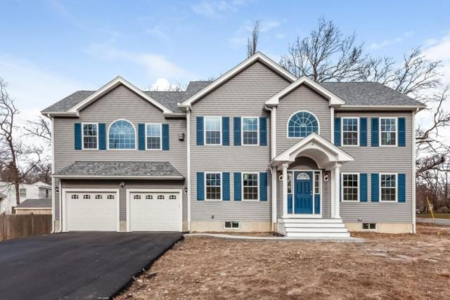 7 Maple Ave, Scituate, MA 02066 (MLS #72440608) :: AdoEma Realty