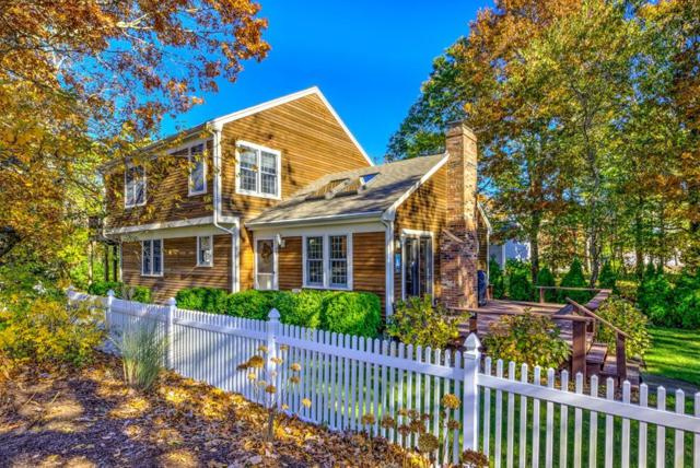 40 Carl Avenue, Barnstable, MA 02601 (MLS #72440648) :: ERA Russell Realty Group