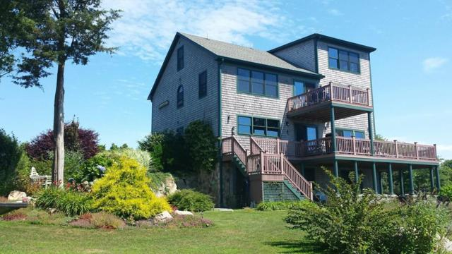1 Smugglers Rd, Fairhaven, MA 02719 (MLS #72440649) :: Trust Realty One