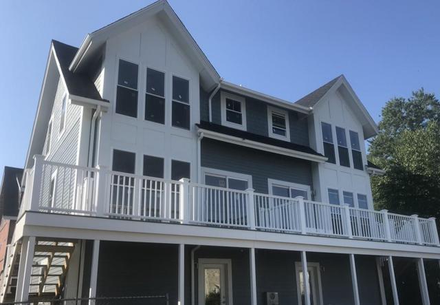 97 Atlantic #1, Quincy, MA 02171 (MLS #72440713) :: Keller Williams Realty Showcase Properties