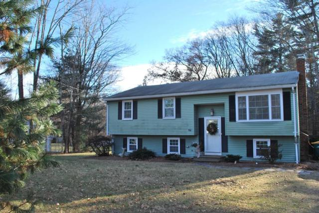 98 Williams St, Mansfield, MA 02048 (MLS #72440752) :: Primary National Residential Brokerage