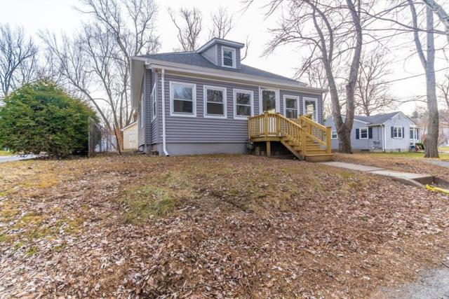 56 Bacon Ave, West Springfield, MA 01089 (MLS #72440896) :: NRG Real Estate Services, Inc.