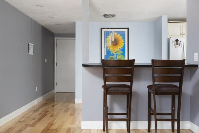 131 Pierce St #105, Malden, MA 02148 (MLS #72440961) :: Exit Realty