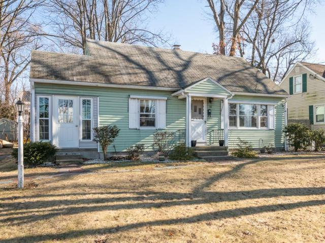 91 Old Brook Rd, Springfield, MA 01118 (MLS #72440968) :: Westcott Properties