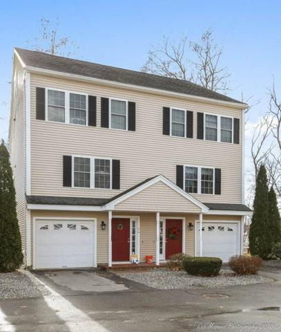 28 West St 2B, Ayer, MA 01432 (MLS #72440979) :: The Home Negotiators