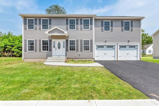255 A Rosemary Drive, Springfield, MA 01119 (MLS #72441015) :: Exit Realty