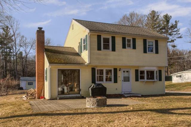 47 Beachview, Lunenburg, MA 01462 (MLS #72441026) :: The Home Negotiators