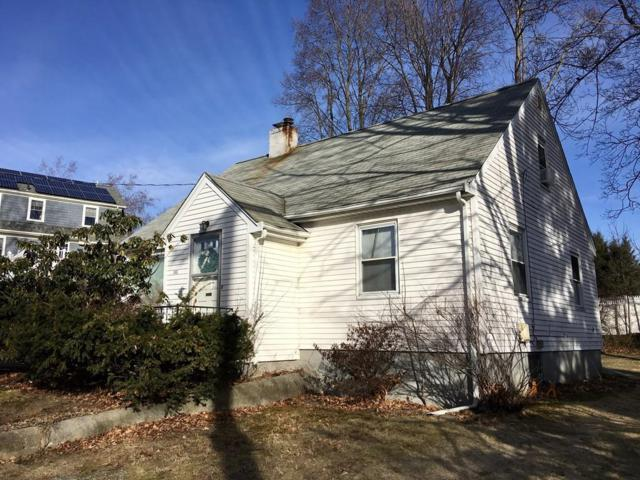195 Chaffee Avenue, Waltham, MA 02453 (MLS #72441047) :: Compass Massachusetts LLC
