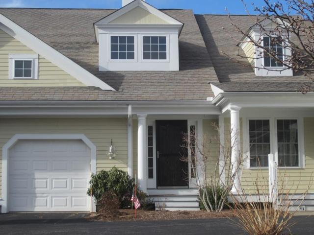 3 Hayloft Ln #3, Marshfield, MA 02050 (MLS #72441053) :: Keller Williams Realty Showcase Properties