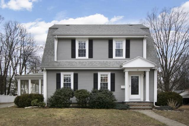18 Tower Avenue, Weymouth, MA 02190 (MLS #72441080) :: Keller Williams Realty Showcase Properties