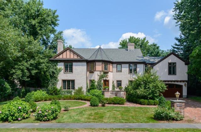 41 Bellevue Rd, Wellesley, MA 02481 (MLS #72441114) :: Compass Massachusetts LLC