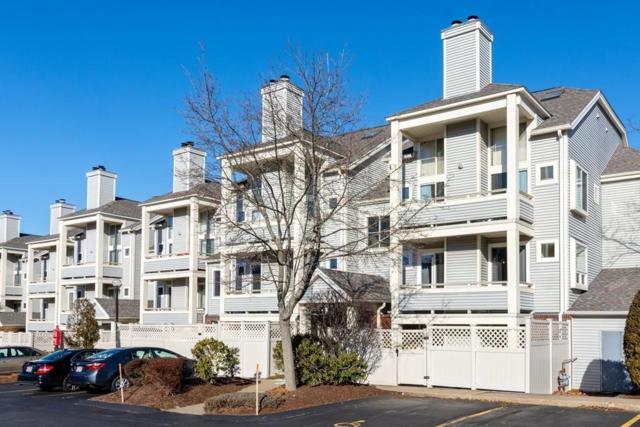 200 Falls Blvd D309, Quincy, MA 02169 (MLS #72441181) :: Keller Williams Realty Showcase Properties