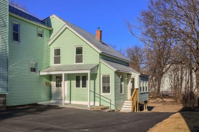 91 Cottage Street #91, Leominster, MA 01453 (MLS #72441224) :: The Home Negotiators