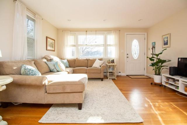 49 Highland Road #49, Brookline, MA 02445 (MLS #72441309) :: Vanguard Realty