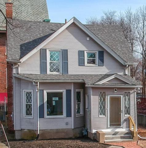 31 Upper Church St., West Springfield, MA 01089 (MLS #72441361) :: NRG Real Estate Services, Inc.
