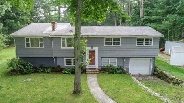 11 South St, Norwell, MA 02061 (MLS #72441362) :: Keller Williams Realty Showcase Properties