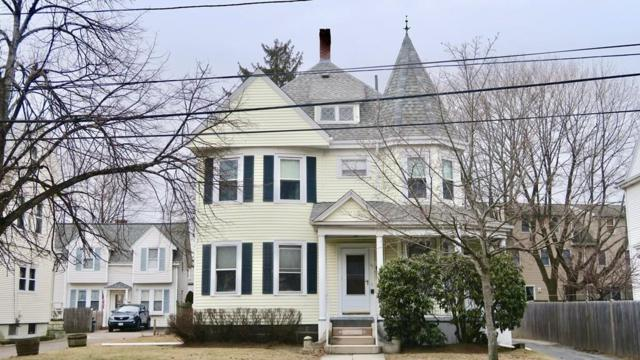 57 Independence, Quincy, MA 02169 (MLS #72441397) :: Keller Williams Realty Showcase Properties