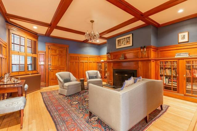 345 Commonwealth Ave #1, Boston, MA 02115 (MLS #72441415) :: ERA Russell Realty Group