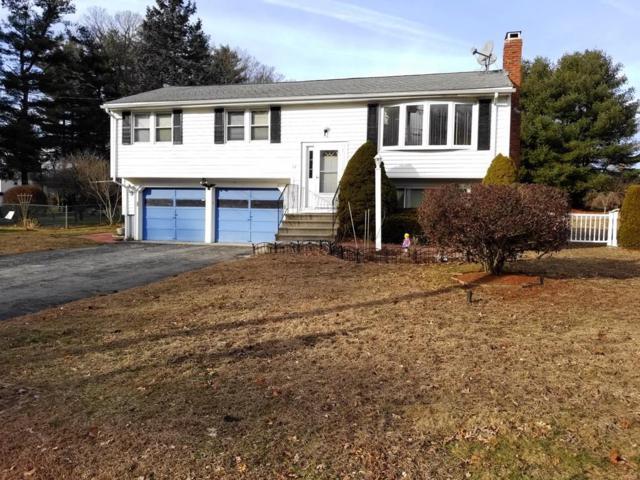 34 Spallus Rd, Stoughton, MA 02072 (MLS #72441449) :: Primary National Residential Brokerage