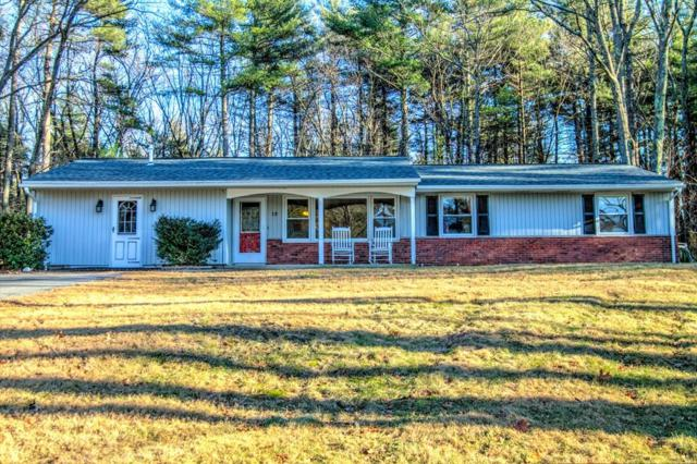 28 Ruthellen Rd, Chelmsford, MA 01824 (MLS #72441470) :: Apple Country Team of Keller Williams Realty