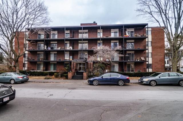 45 Oval Rd #31, Quincy, MA 02170 (MLS #72441531) :: Keller Williams Realty Showcase Properties