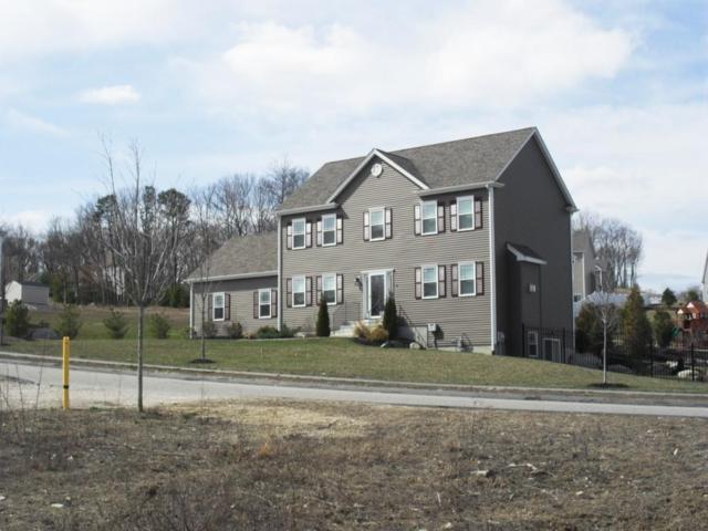 Lot 41 Glenside Drive, Blackstone, MA 01504 (MLS #72441542) :: Vanguard Realty