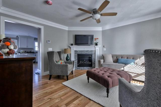 154 Chestnut Street #9, Lowell, MA 01852 (MLS #72441552) :: ERA Russell Realty Group