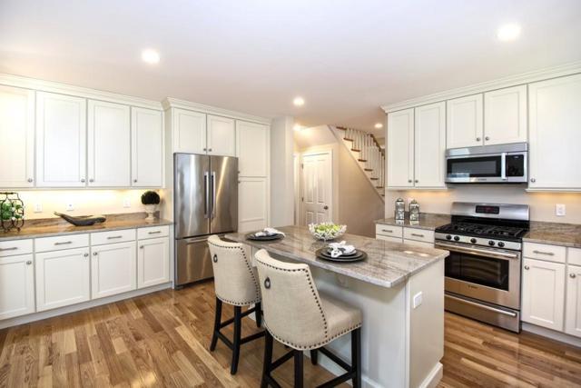 61 Cottage Lane, Mashpee, MA 02649 (MLS #72441577) :: Compass Massachusetts LLC