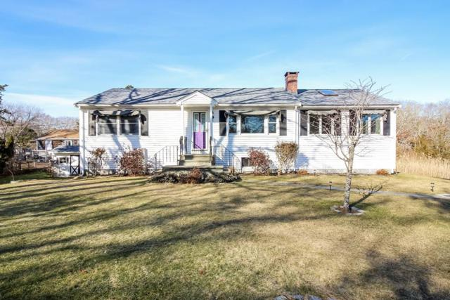 1 Mckinley St, Wareham, MA 02571 (MLS #72441582) :: DNA Realty Group
