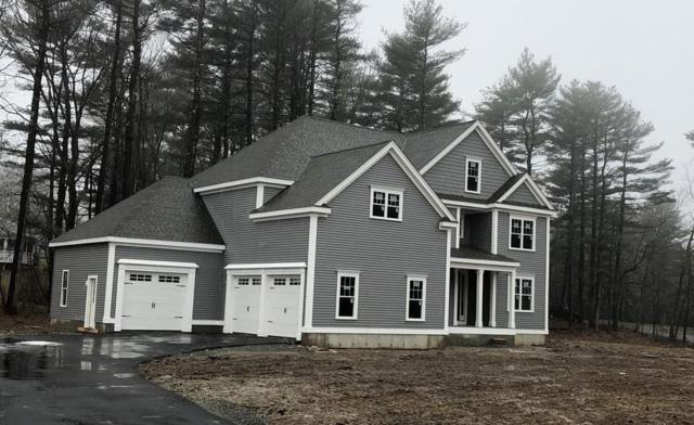 Lot 2 Acorn Hill Estates, Franklin, MA 02038 (MLS #72441585) :: Primary National Residential Brokerage