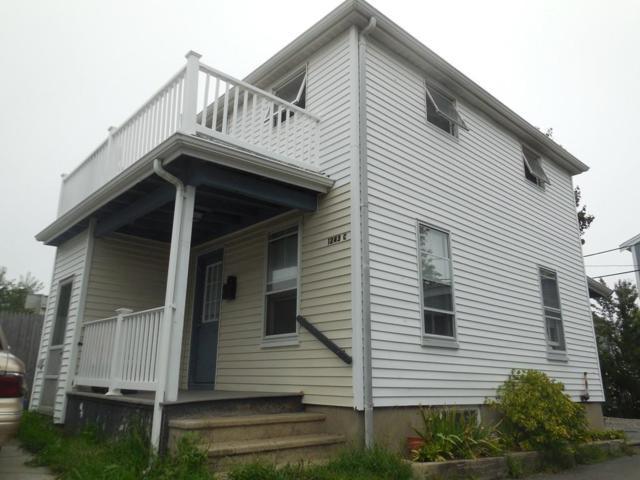 1243C Sea Street, Quincy, MA 02169 (MLS #72441600) :: Keller Williams Realty Showcase Properties