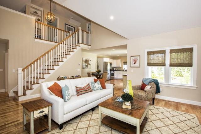 57 Cottage Lane, Mashpee, MA 02649 (MLS #72441606) :: Exit Realty