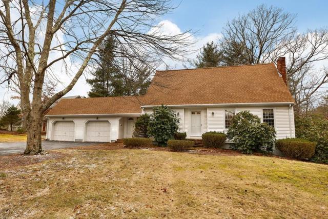 67 Michele Ln, Braintree, MA 02184 (MLS #72441636) :: Keller Williams Realty Showcase Properties