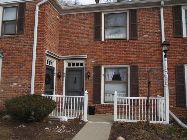 96 Yorktown Dr. #0, Springfield, MA 01108 (MLS #72441674) :: Westcott Properties